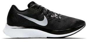 Men's Zoom Fly Running Shoe | Black