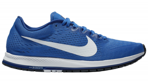 Unisex Air Zoom Streak 6 | Hyper Royal, White. Deep Blue, Black