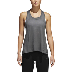 Response Light Speed Tank | Dark Grey Heather