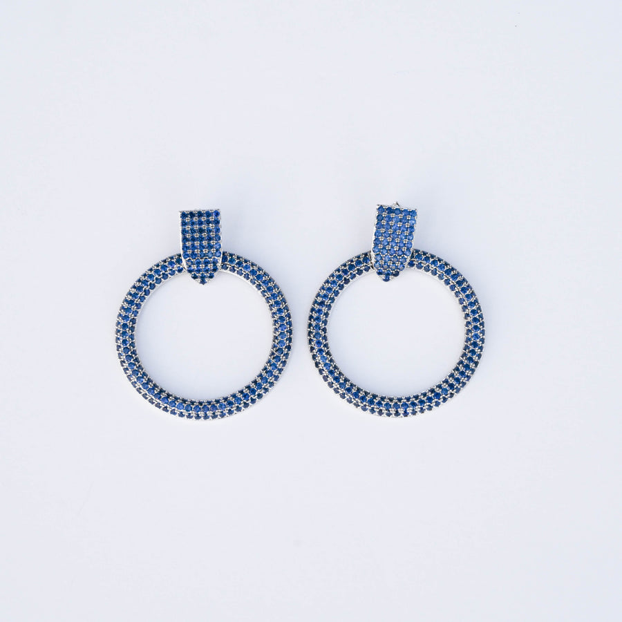 Stella Statement Hoops