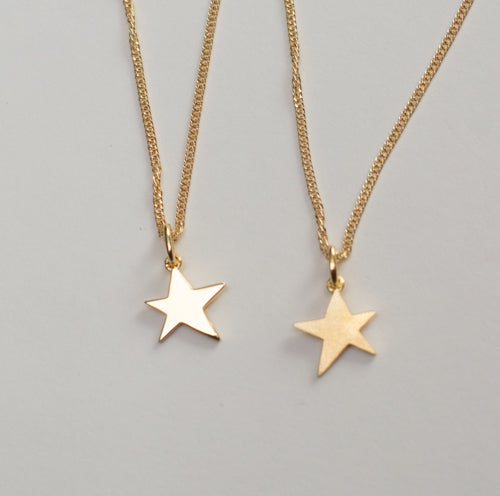 Rock-Star Necklace