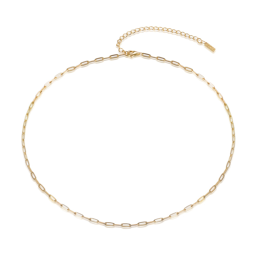 gold-paperclip-necklace