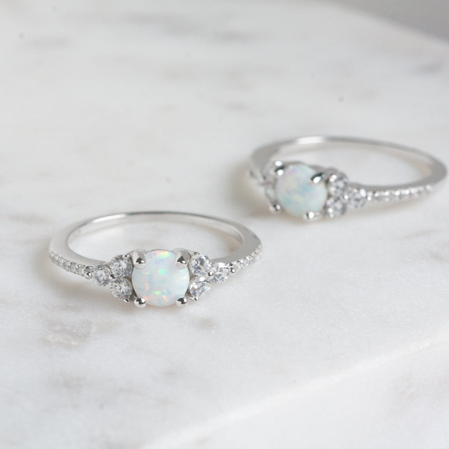 CiCi Opal Ring