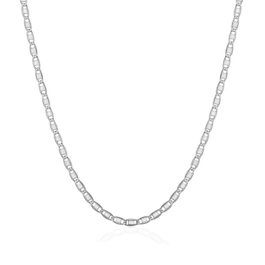 Levi Chain Choker-Necklace