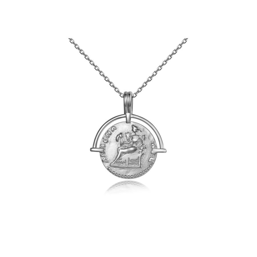 sterling-silver-coin-necklace