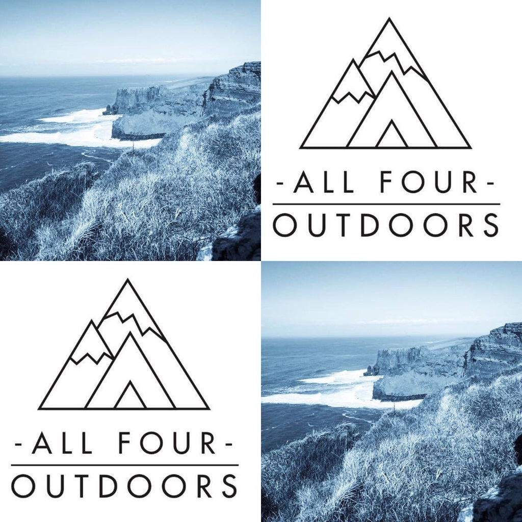Introducing All Four Outdoors