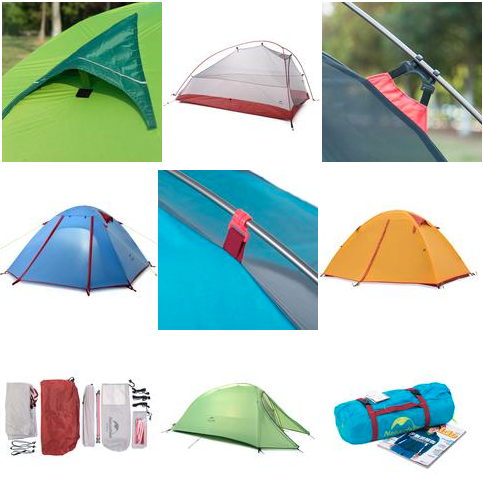 Key things to consider when buying a tent