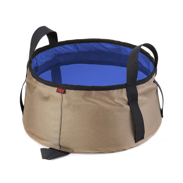 NatureHike Ultralight 10 litre Folding Basin (NH15Z002-L)