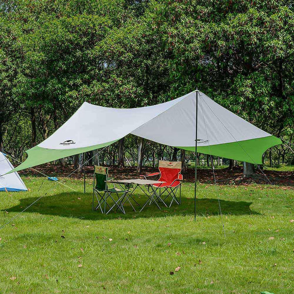 Naturehike Sunrise Hexagonal Tarp (NH16T012-S)