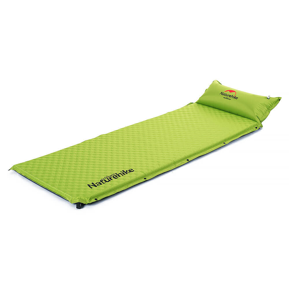 enkeeo self pad sleeping collections pads inflating mat products