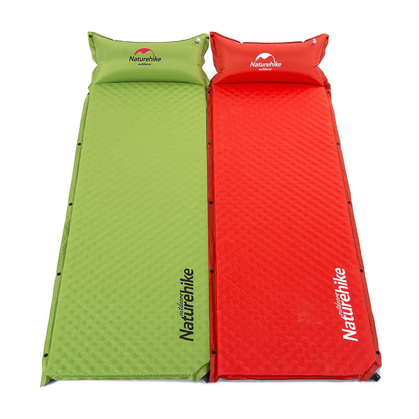 NatureHike Inflatable Egg Crate Sleeping Mat (NH19Q006D)