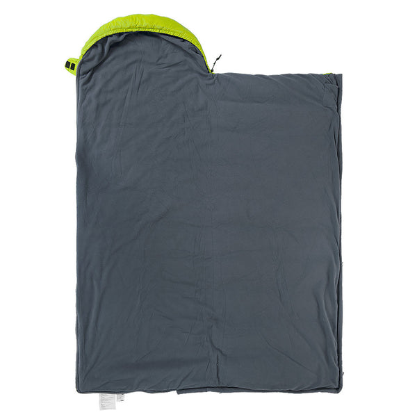 Sleeping Bags - NatureHike D280 Down Filled WINTER Sleeping Bag With Hood (NH15S007-D)