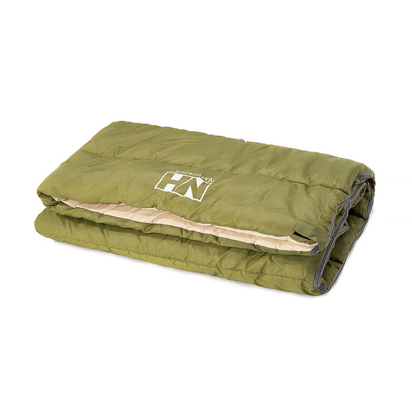 NatureHike Spring & Summer Sleeping Bag – All Four Outdoors