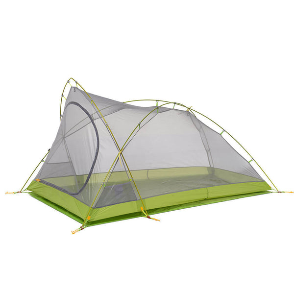 Introducing the NatureHike Cirrus 2 Person Tent – All Four ...