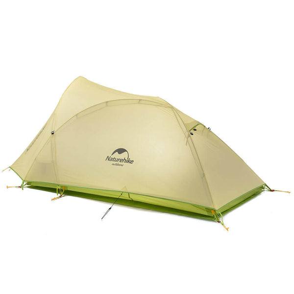 NatureHike Cirrus Ultralight 2 Man tent (NH17T007)