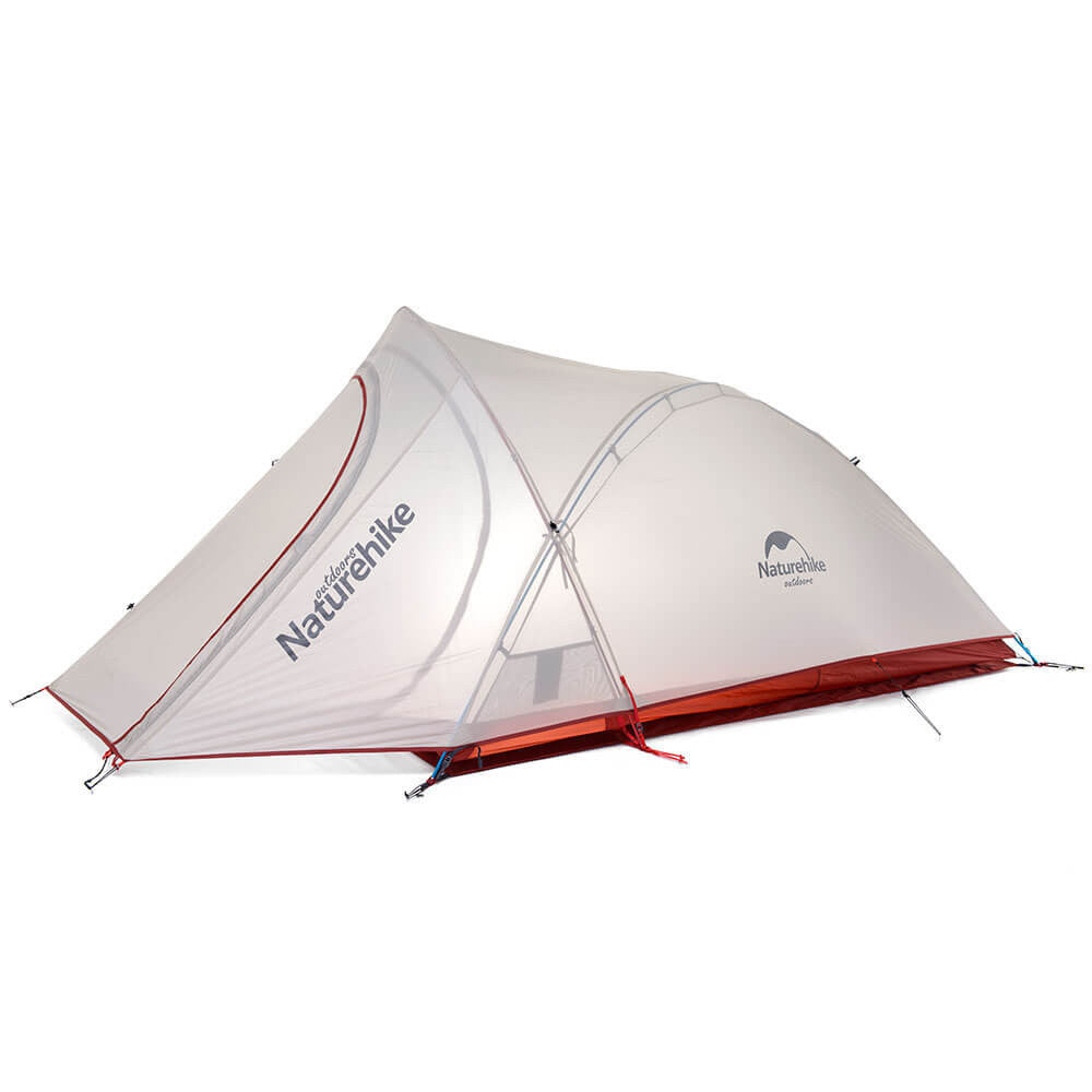 NatureHike Cirrus Ultralight 2 Man tent (NH17T007)  sc 1 st  All Four Outdoors : 1 2 man tents - afamca.org