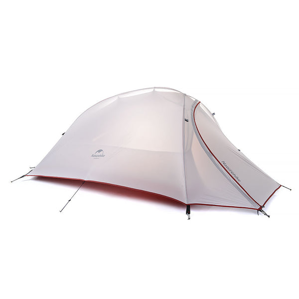 Tent - NatureHike Cloud UP 1 Lightweight 1 Man Tent (NH15T001-T)