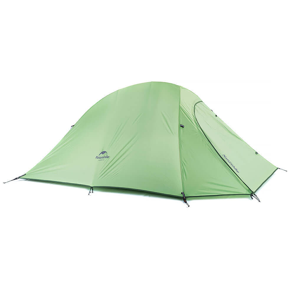 Tents - NatureHike Ultralight Cloud UP 2 - Two Man Tent (NH15T002-T) ...  sc 1 st  All Four Outdoors & NatureHike Ultralight Cloud UP 2 - Two Man tent (NH15T002-T) u2013 All ...