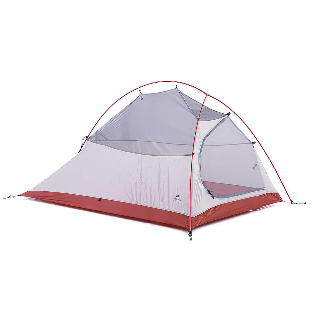 ... Tents - NatureHike Ultralight Cloud UP 2 - Two Man Tent (NH15T002-T) ...  sc 1 st  All Four Outdoors & NatureHike Ultralight Cloud UP 2 - Two Man tent (NH15T002-T) u2013 All ...