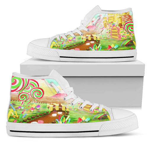 Candy land Kix - StereoTypeTees