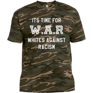 W.A.R Time Camo - StereoTypeTees