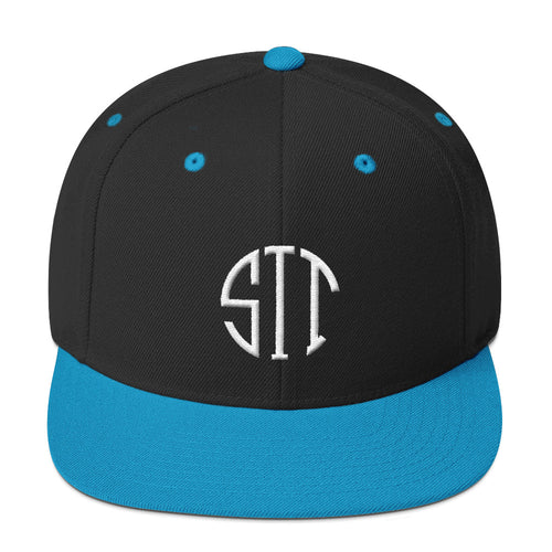 Stereotype  Signature Snapback - StereoTypeTees