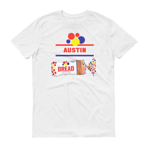 Austin Bread - StereoTypeTees