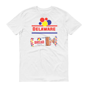 Delaware Bread - StereoTypeTees