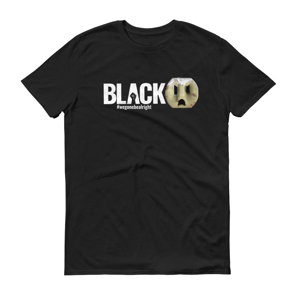 BLKPWR (Dark Colors) - StereoTypeTees