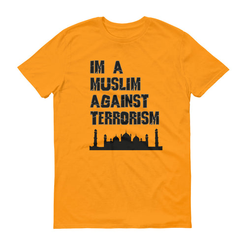 Muslims Against Terrorism - StereoTypeTees