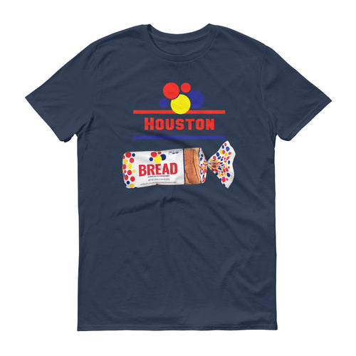 Houston Bread - StereoTypeTees