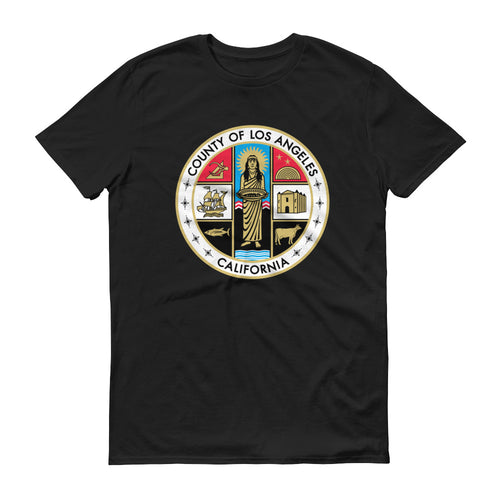 La County - StereoTypeTees