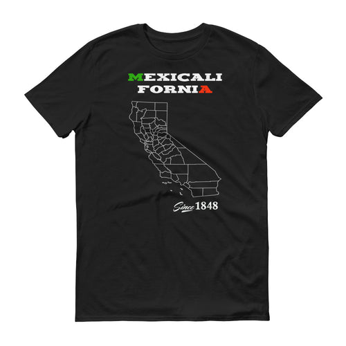 Mexicalifornia - StereoTypeTees