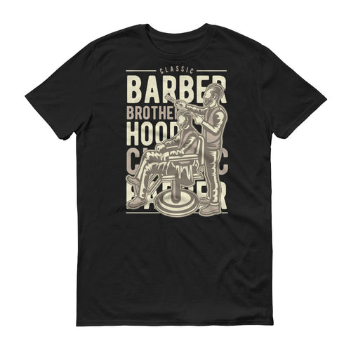 Barber Brotherhood - StereoTypeTees