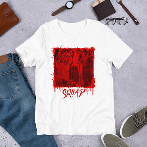The Squad - StereoTypeTees