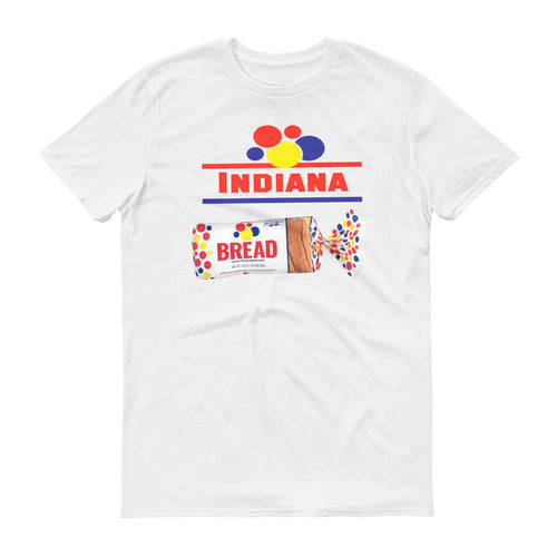 Indiana Bread - StereoTypeTees