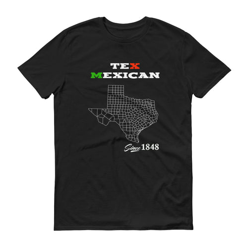 Tex-Mexican - StereoTypeTees