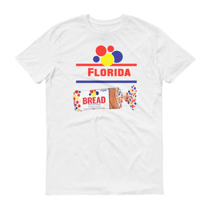 Florida Bread - StereoTypeTees