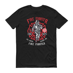 Fire Fighter Life - StereoTypeTees
