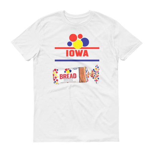 Iowa Bread - StereoTypeTees