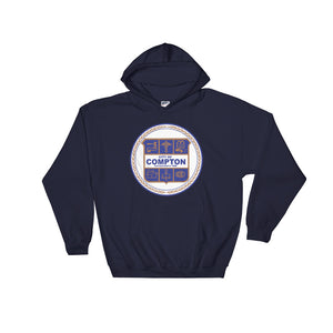 The CPT  (Hoodie) - StereoTypeTees