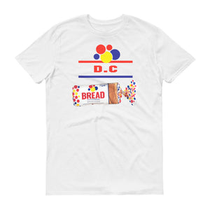 D.C Bread - StereoTypeTees