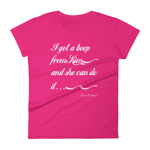 Good Day (Ladies) - StereoTypeTees
