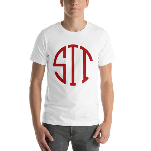 Stereotype Red Logo - StereoTypeTees