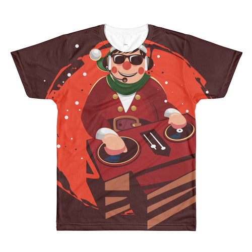 Dj Christmas - StereoTypeTees