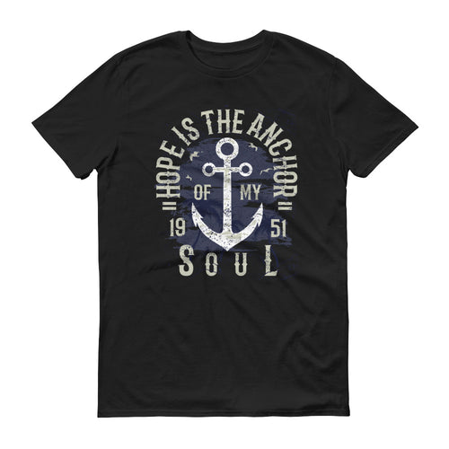 Anchor of My Soul - StereoTypeTees