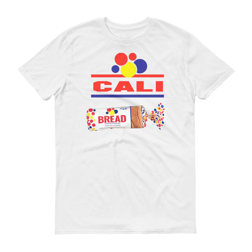 Cali Bread - StereoTypeTees