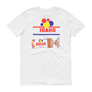 Idaho Bread - StereoTypeTees