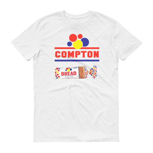 Compton Bread - StereoTypeTees