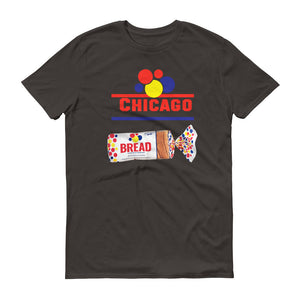 Chicago Bread - StereoTypeTees
